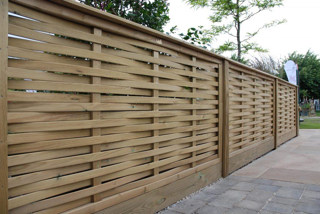 woven-panel-fence
